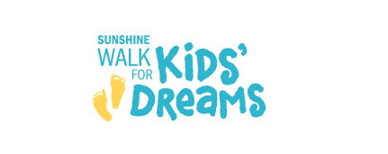 Sunshie Walk For Kids Dreams